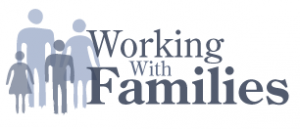Working with Famililes learning module study guides