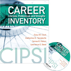 image about Printable Career Interest Inventory referred to as CIPSI: Occupation Passions, Tastes, and Positive aspects