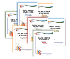 Transition Coalition Module Study Guides